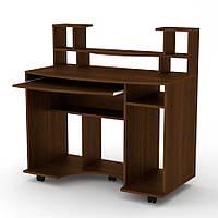 """Компьютерный стол """"Комфорт-1"""" производства мебельной фабрики Компанит"""