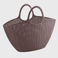 Корзина-сумка Knit Tuffex TP-4059