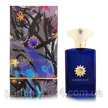 Мужская парфюмированная вода Amouage Interlude for Man  (реплика)