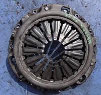 Корзина сцепления (под демпферный маховик)NissanNavara 2.5dCi2005-2015Luk 80020094 (мотор YD25DDTi)