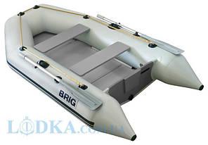 Лодка моторная Brig DINGO 265