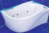 Акриловая ванна ТРИТОН НИКОЛЬ 1570х1030х715 (Левая)
