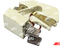 Щеточный узел генератора AS ABH1001