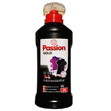 Гель для стирки Passion Gold Black 2l NEW