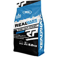 Real Pharm Real Mass 6800g реал фарм реал масс