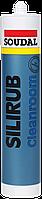 Нейтральный силикон SILIRUB Cleanroom