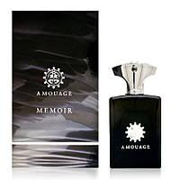 Мужская парфюмированная вода Amouage Memoir Man ( Амуаж Мемоир )