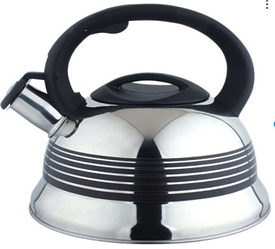Чайник - Хамелеон 3л.(меняет цвет при смене температуры.)