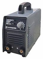 Сварочный инверторный аппарат W-Master MMA-251
