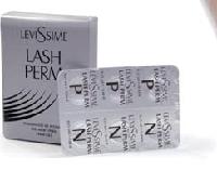 Средство для завивки ресниц Levissime Lash perm, 6 порций x 0,25 мл.