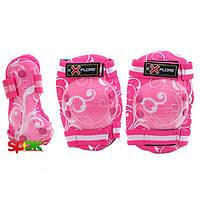 Защита Explore Cooper размер XS Розовый
