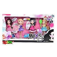 Кукольный набор Moxie MX 895 A