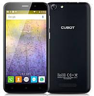 Cubot Note S black 2/16 Gb, MTK6580