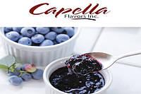 Ароматизатор Capella Blueberry jam (Черничный джем) 5 мл.