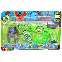 Игровой набор Bambi B10 Ultimate Swampfire 0842-7-2