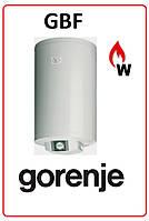 Электрический водонагреватель Gorenje  GBF120E/V9 (Горение)