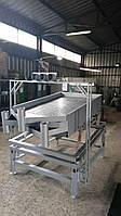 Оборудование для переработки грецкого ореха под ключ