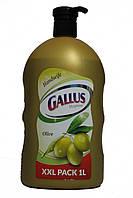 Жидкое мыло GALLUS HANDSEIFE  (ОЛИВКА) 1 л