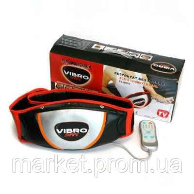 Пояс массажный Vibro Shape