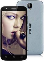 UleFone U007 gray  1/8 Gb, MT6580, 3G