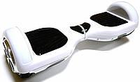 "Smart Balance Wheel Simple 6,5"" White +сумка (без пульта), фото 1"