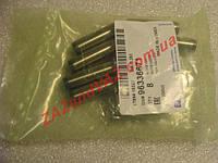Направляючі втулки клапанів стандарт Авео Авео Лачетті Нубіра 1.6 16 кл. GM Корея оригінал 16 шт. 96336671