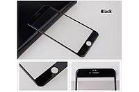 Защитное стекло iMAX iPhone 6 Plus/6s Plus 3D с силиконовыми краями black
