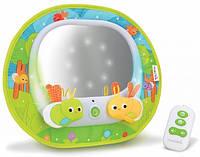 Зеркало Munchkin для контроля за ребёнком в автомобиле (12064)