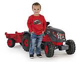Трактор детский педальный Smoby Stronger XXL 710200, фото 2