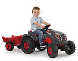 Трактор детский педальный Smoby Stronger XXL 710200, фото 3
