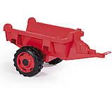 Трактор детский педальный Smoby Stronger XXL 710200, фото 4