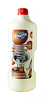 Средство для очистки сливных труб сифонов моек ванн Милам 1000мл
