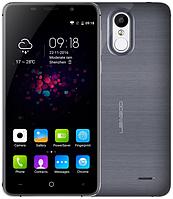 "Leagoo M5 Plus gray (black) 2/16 Gb, 5.5"", MT6737, 3G, 4G, фото 1"