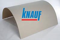 ГКЛА 6,5х1,2х2,5 ГипсокартонарочныйKNAUF(Кнауф)