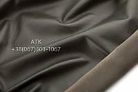 Кожа одежная наппа оливковый 3091