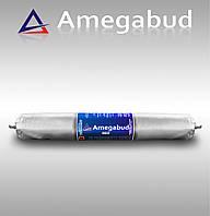 Герметик полиуретановый универсальный AMEGABUD 1100 (600 мл)