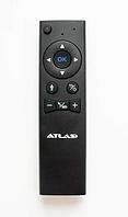 Atlas Voice Mouse гироскопичный пульт с микрофоном