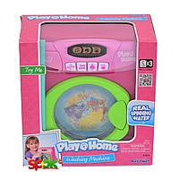 Игровой набор Keenway Play Home Стиральная машина (21674)