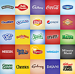 Что способствует узнаваемости бренда?