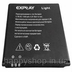 Оригинальная батарея Explay Light