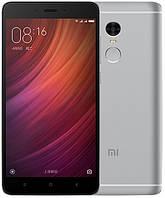 """Xiaomi Redmi NOTE 4 gray 3/32 Gb,  5.5"""", MT6797, 3G, 4G"""