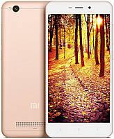 "Xiaomi Redmi 4A gold  2/16 Gb, 5"", Snapdragon 425, 3G, 4G"
