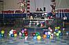 Оформление воздушными шарами вечеринок воздушные шары