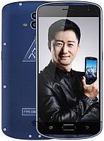 """AGM X1 Blue IP68  4/64 Gb, 5.5"""", Snapdragon 617, 3G, 4G (white box)"""