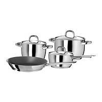 ОУМБЕРЛИГ Набор кухонной посуды, 4 предмета, 30286416, IKEA, ИКЕА, OUMBARLIG
