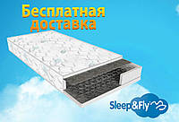 Матрас Standart Plus/ Стандарт Плюс Sleep&Fly