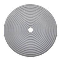 ДОППА, Каучуковый коврик для душа, темно-серый, 10310224, IKEA, ИКЕА, DOPPA
