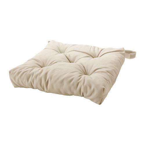 МАЛИНДА Подушка на стул, 10209202, ИКЕА, IKEA, MALINDA