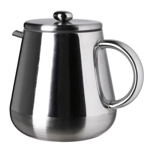 АНРИК, Кофе-пресс, 50112868, ИКЕА, IKEA, ANRIK