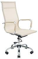 Офисное кресло КЁЛЬН Хром (BLACK, BLUE, GREY)  DT